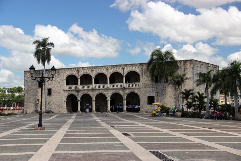 Dominikánská republika 2015