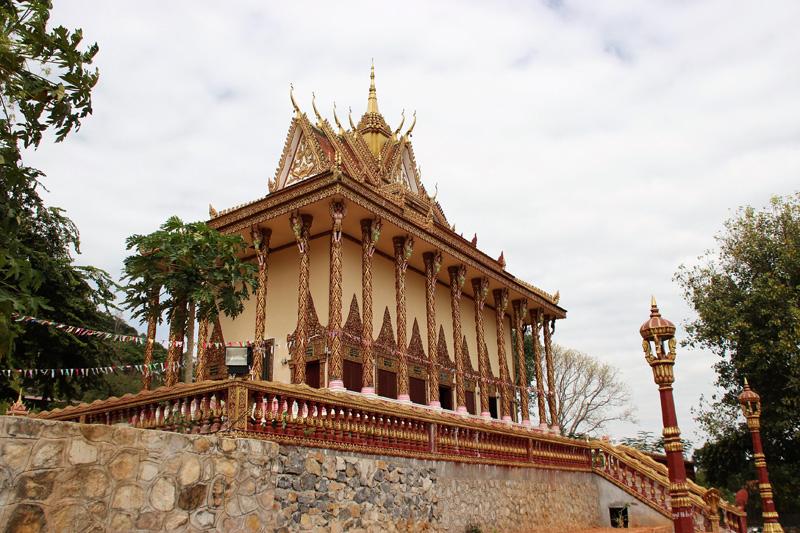 Kambodža 2017