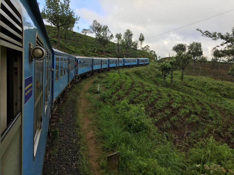 Srí Lanka 2018