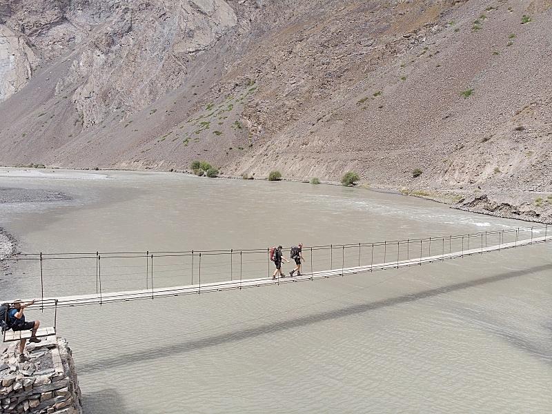 Tádžikistán 2