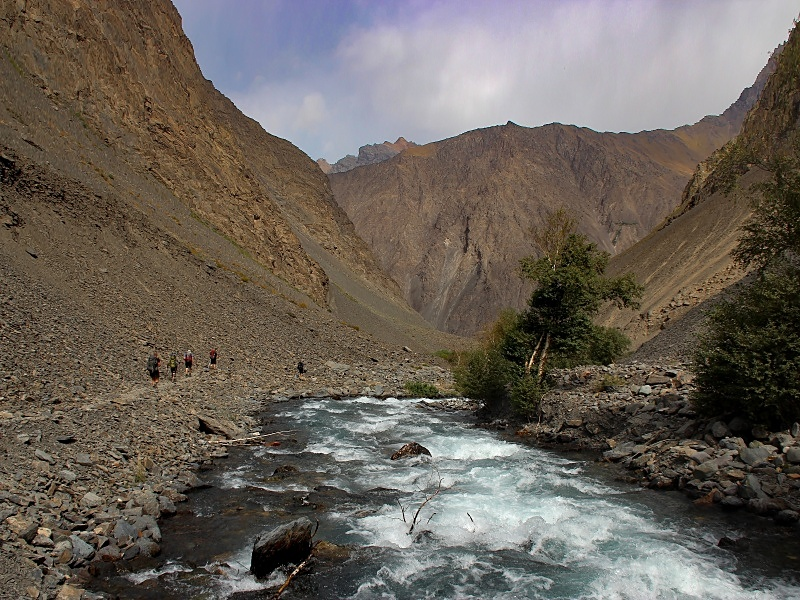 Tádžikistán 3