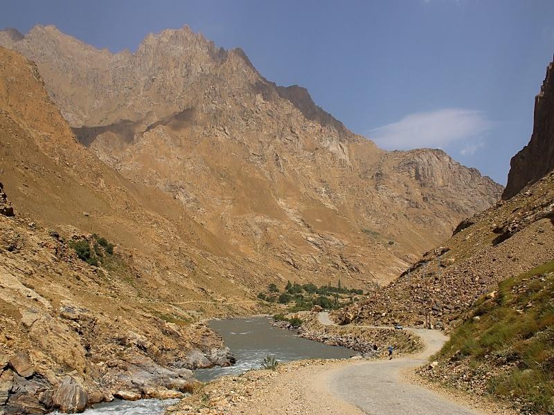 Tádžikistán 4