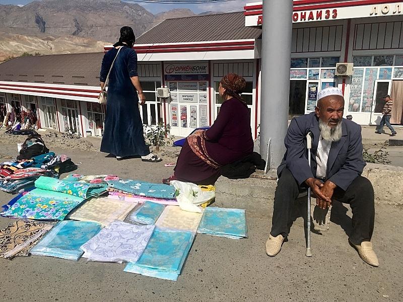 Tádžikistán 7
