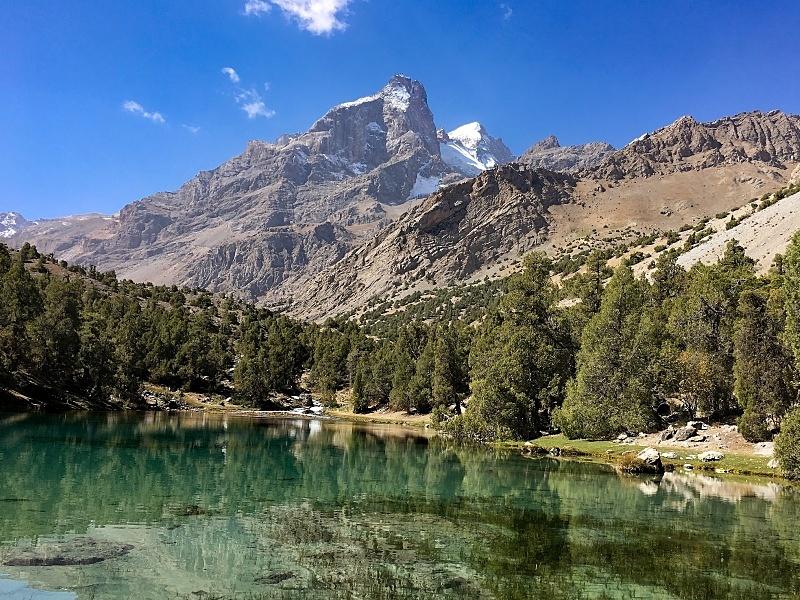 Tádžikistán 9