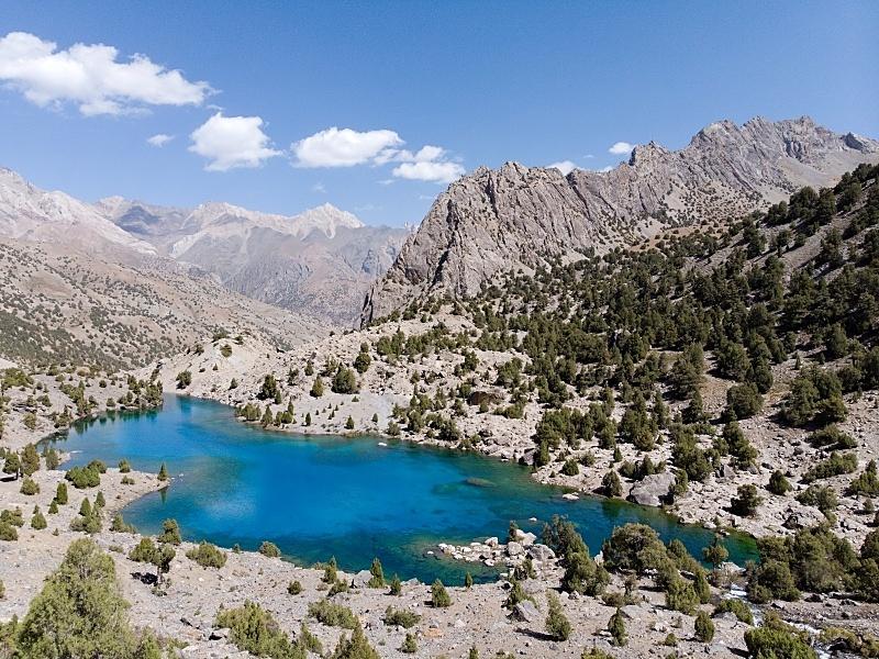 Tádžikistán 10