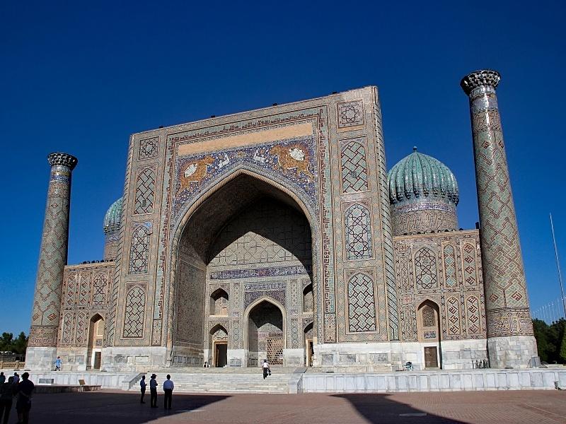 Tádžikistán 12