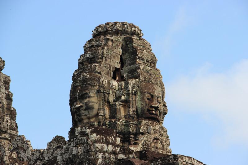 Vietnam a Kambodža 2014